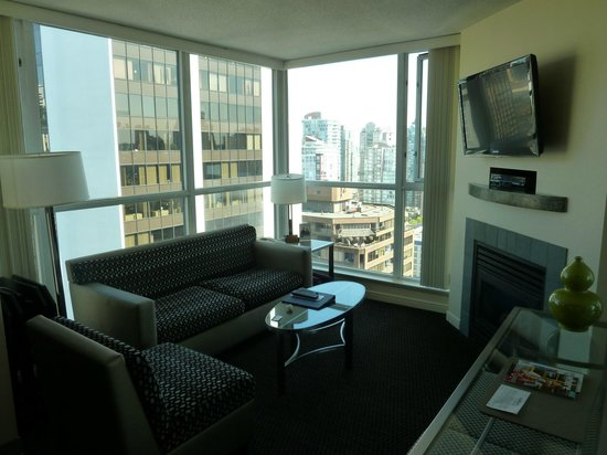 Photo of WorldMark The Canadian Vancouver