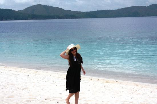 Club Paradise Palawan: happy