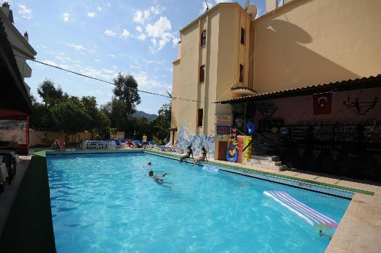Photo of Grand Villa Sol Apartments Marmaris