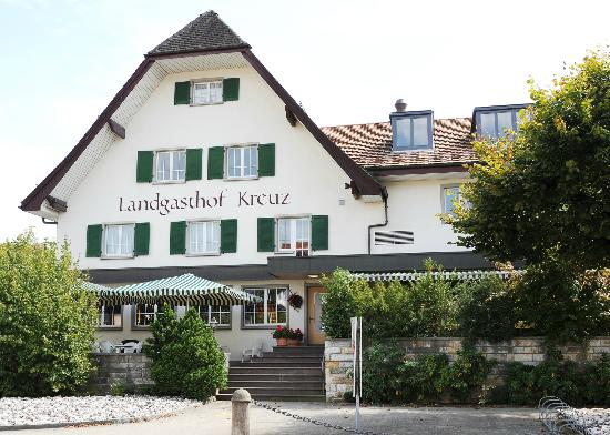 Photo of Landgasthof Kreuz Kappel