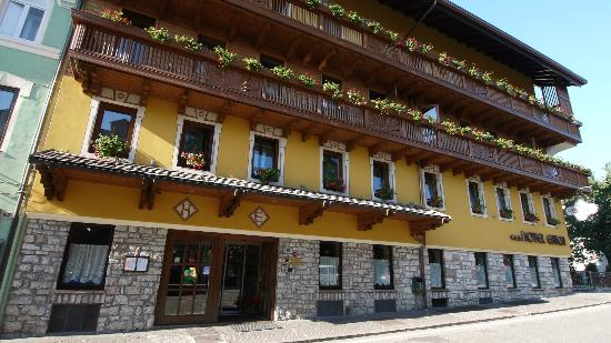 Photo of Hotel Erica Asiago