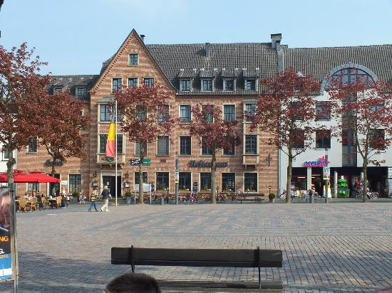 Photo of Hotel Hoevelmann Xanten