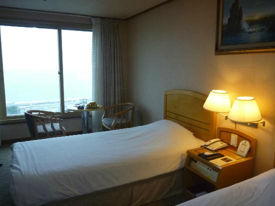 Photo of Jeju Palace Hotel Jeju City