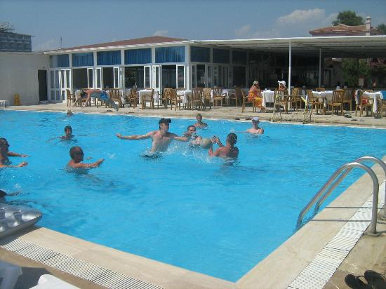 Photo of Aska Sun Queen Beach Hotel Alanya