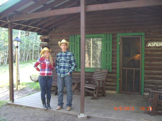 Elk Mountain Ranch 사진