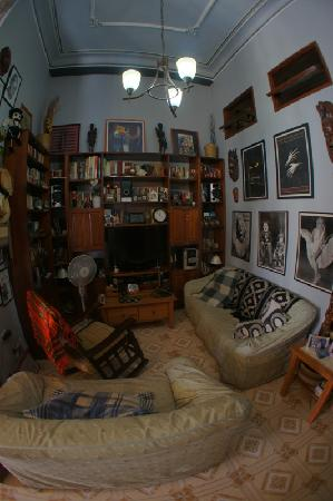Photo of Hostal Peregrino Havana