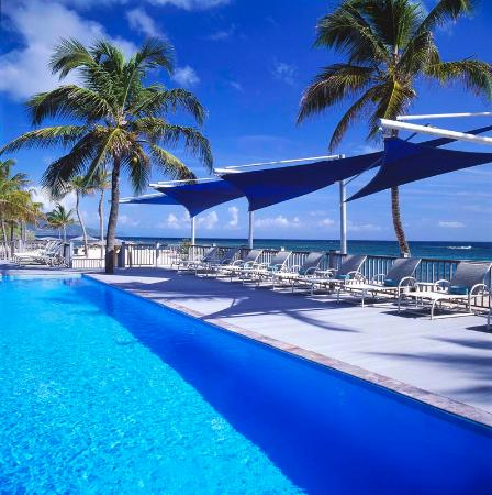 Nisbet Plantation Beach Club: Oceanside Pool