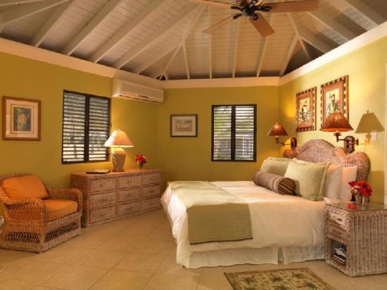 Nisbet Plantation Beach Club: Superior Room