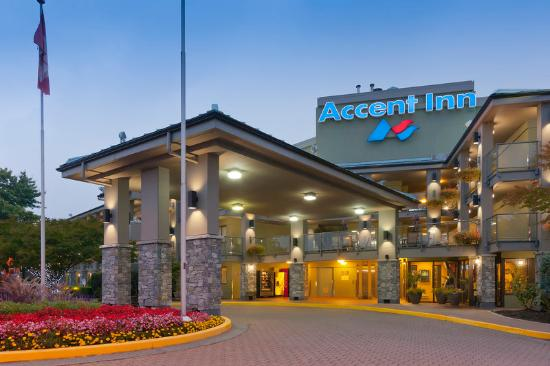 Photo of Accent Inn Vancouver Airport Richmond