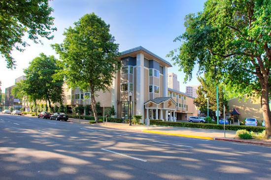 Photo of BEST WESTERN PLUS Sutter House Sacramento