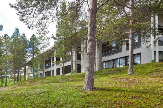 Lapland Hotel Hetta