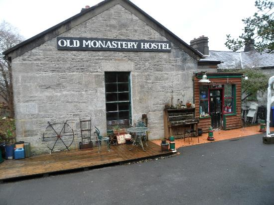 Old Monastery Hostel