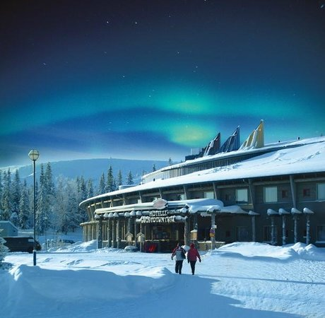 Photo of Lapland Hotel Luostotunturi