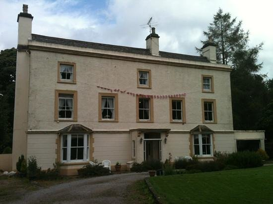 The Lambsquay House Hotel