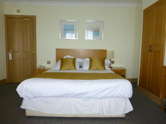 The Rutland Hotel: room