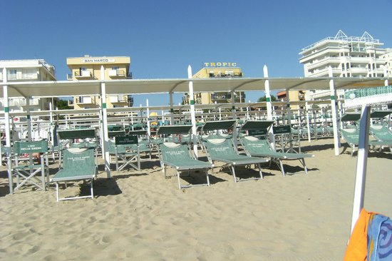 Things to do near residence mareo in riccione province of - Bagno 53 riccione ...