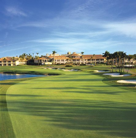 Doral Golf Resort and Spa: DoralGolfResortSignature