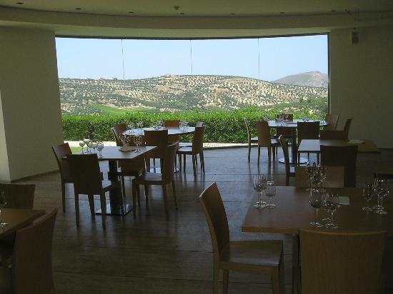 Heraklion Prefecture, Grecja: tasting room