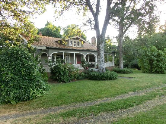 Seven Oaks Bed and Breakfast: Seven Oaks B & B