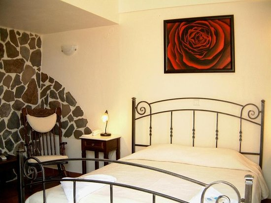 Costa Marina Villas: room