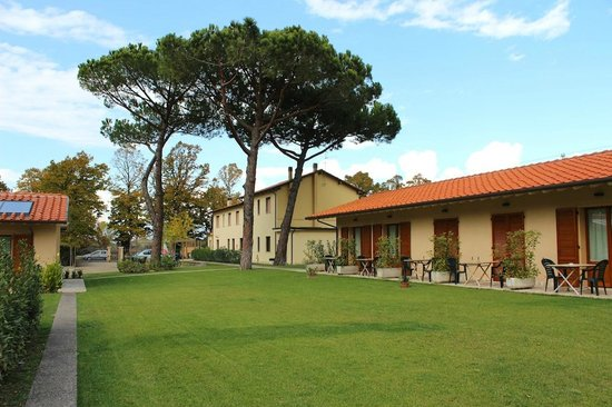 Villa Rosy