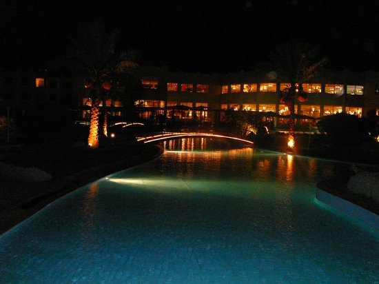 Le Meridien Makadi Bay