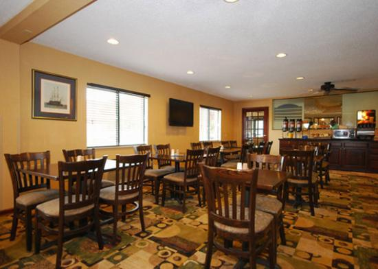 Comfort Inn Northpolaris Hotel Deals