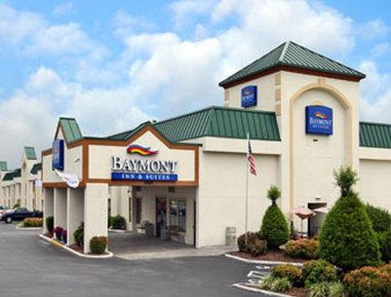 Photo of Baymont Inn & Suites Greensboro / Coliseum