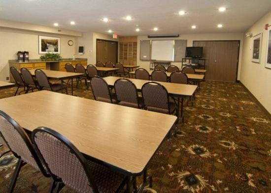 Comfort Inn West: Meeting MN