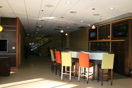 Photo of Holiday Inn Fayetteville - Bordeaux