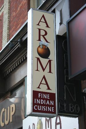 Aroma fine indian cuisine picture of aroma fine indian for Aroma fine indian cuisine