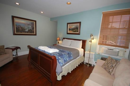 Photo of Bed and Breakfast on U. Street Washington DC
