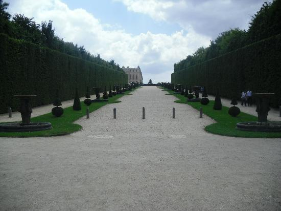 Le jardin anglais photo de ch teau de versailles for Jardin anglais en france