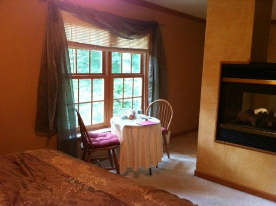 Photo of Highland Manor Bed and Breakfast