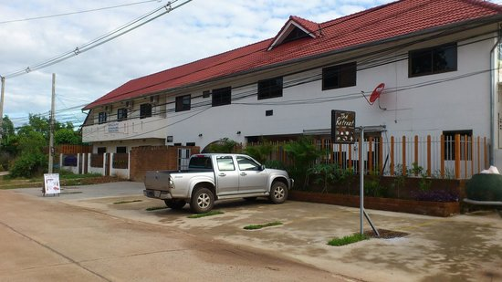 Photo of The Englishman's Retreat Guesthouse & Resort Udon Thani