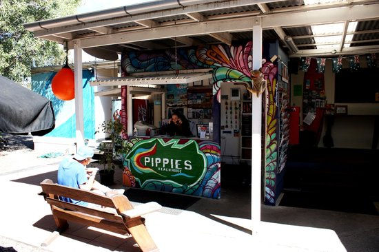 Pippies Beachhouse