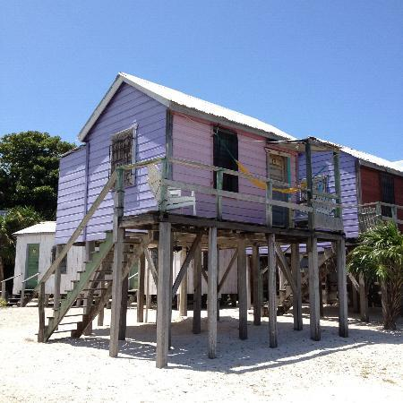 Ignacio's Cabins