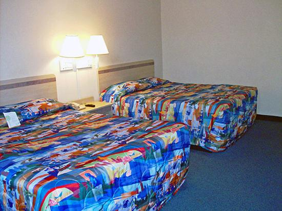 Motel 6 Decatur: MDouble