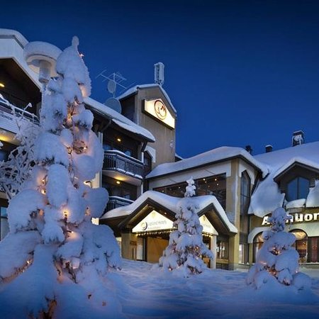 Lapland Hotel Riekonlinna