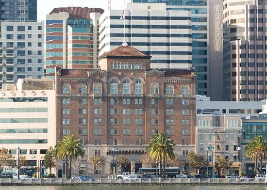 Photo of Harbor Court Hotel - A Kimpton Hotel San Francisco