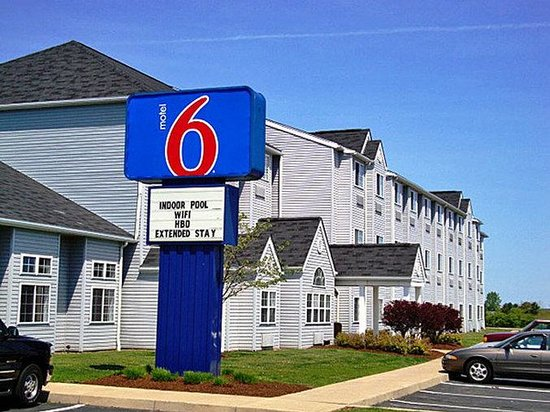 Motel 6 Sandusky-Huron