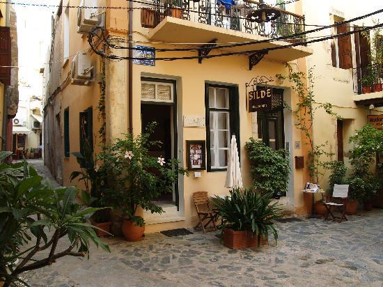 Photo of Silde Apartments Chania