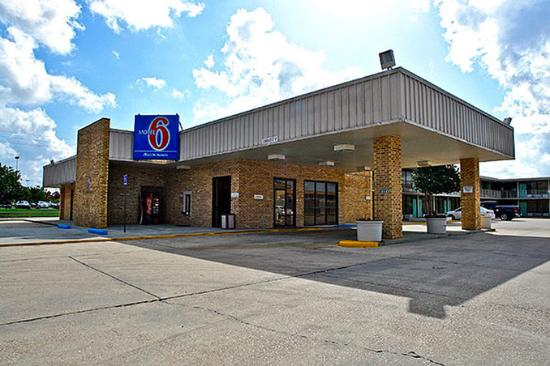‪Motel 6 Baton Rouge Southeast‬