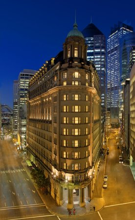 Radisson Blu Plaza Hotel Sydney