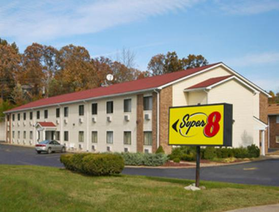 Radcliff/Ft. Knox Super 8 Motel: Welcome to the Super 8 RadcliffFt Knox Area