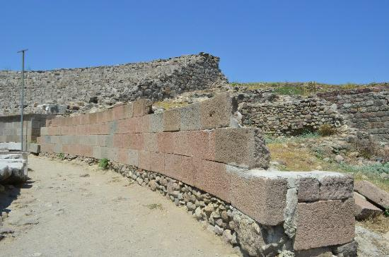 アスクレピオン・劇場跡 - Picture of The Asklepion, Bergama - TripAdvisor