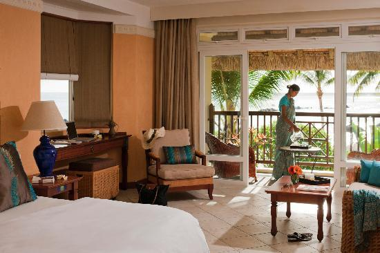 Sands Resort & Spa: Deluxe room