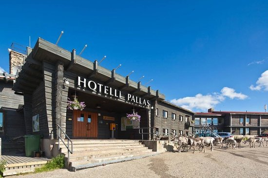 Photo of Lapland Hotel Pallas Muonio
