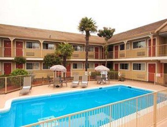 Photo of Ramada Limited Santa Cruz Water Street