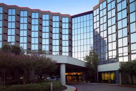 Sheraton Houston Brookhollow Hotel